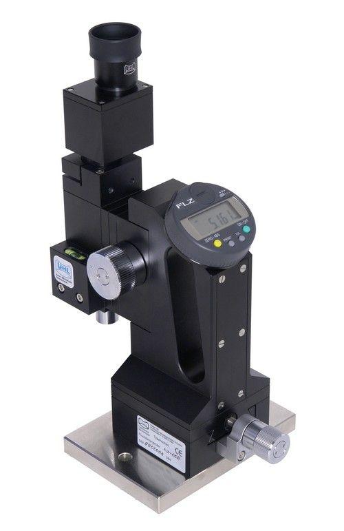 uhl Portable Measuring Microscopes ile ilgili görsel sonucu