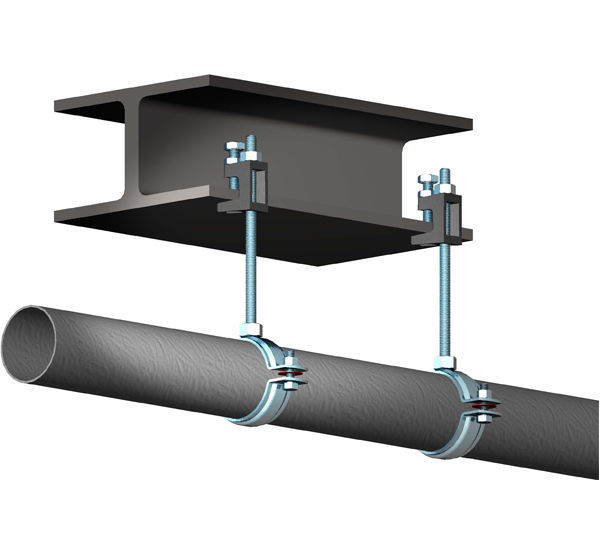 beam clamp 903 series inka fixing systems