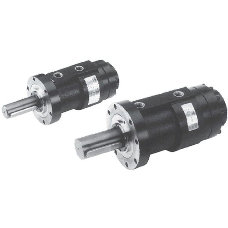 Linear actuator / hydraulic / double-acting / industrial