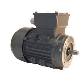 Three Phase Electric Motor Asynchronous B Series