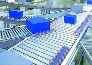 sliding shoe sorter crate high speed max 22 000 p h uni