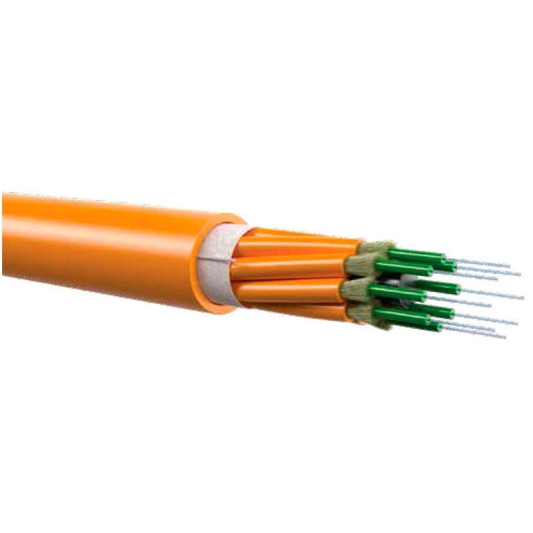 optical data cable fire resistant tight structure break out rh directindustry com fire resistant wiring Fire Alarm Wiring