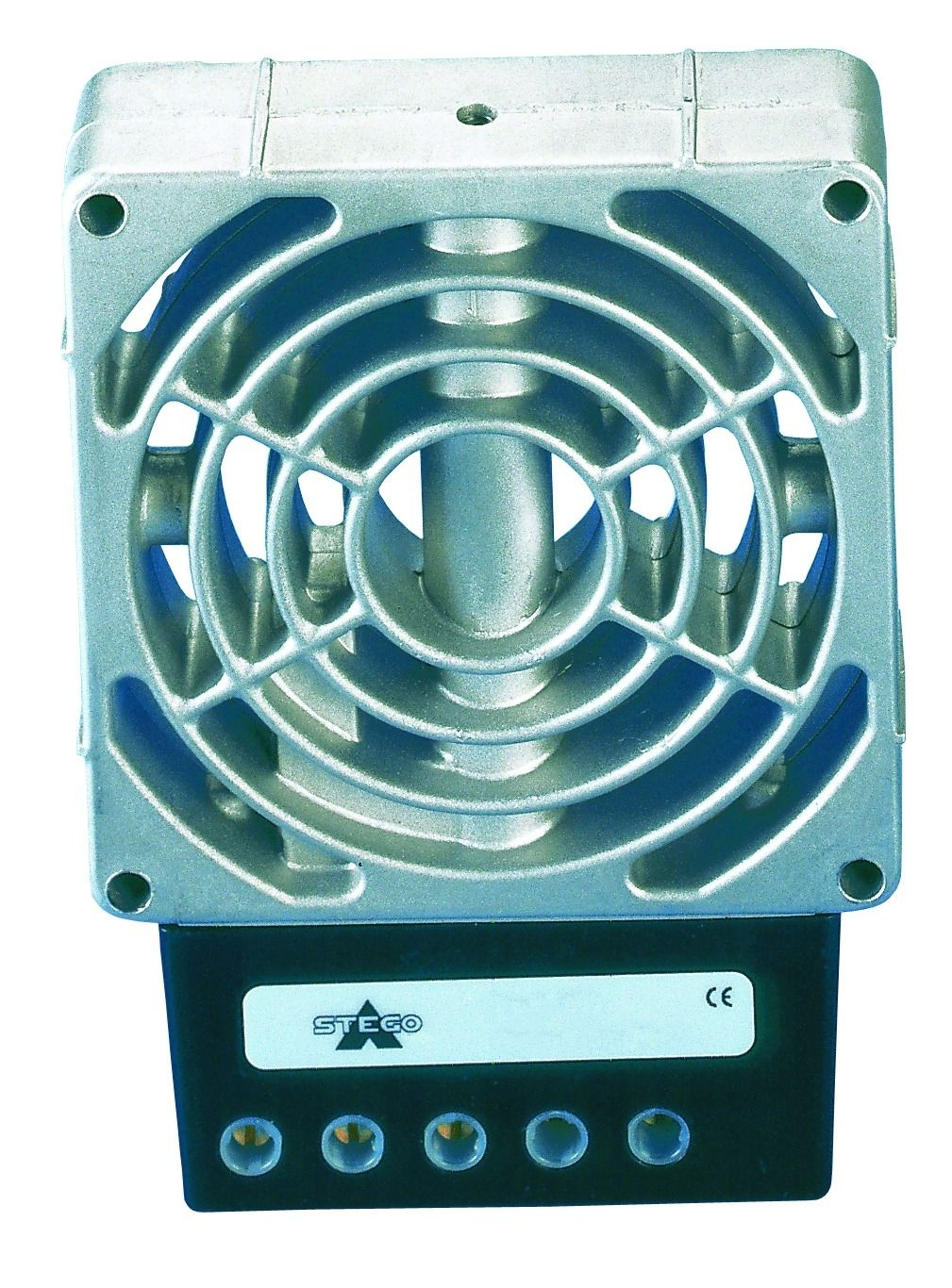 ... Fan Resistance Heater / For Electrical Cabinets