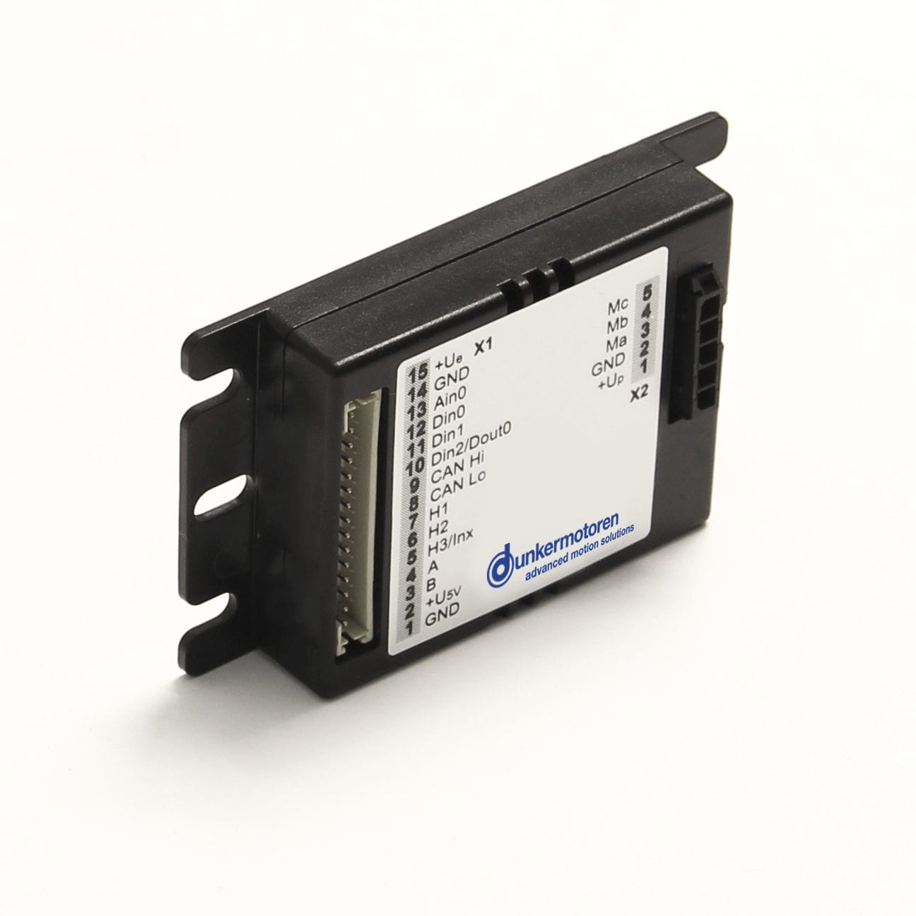 Brushless Speed Controller Dc Canopen Compact Bge 6005 A Brushed Motor Servo Control Of Brush
