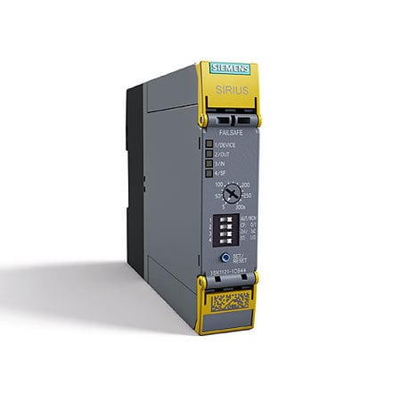 Safety relay modular din rail sirius 3sk1 siemens safety safety relay modular din rail sirius 3sk1 freerunsca Gallery