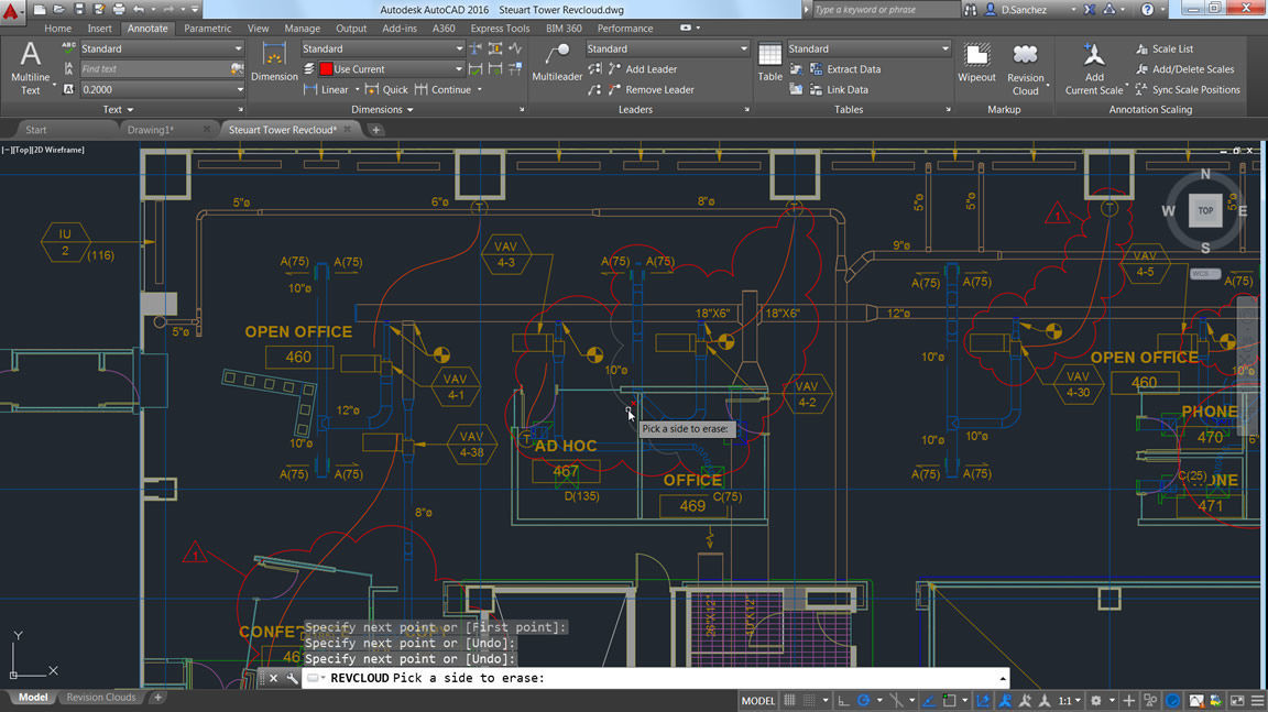 Schematic drawing software / CAD / 2D - AutoCAD LT® - AUTODESK - Videos