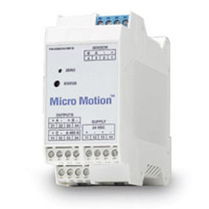 MICRO MOTION TRANSMITTER PDF