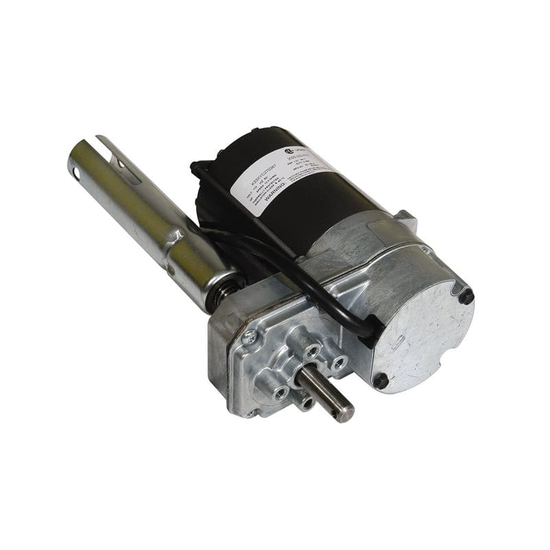 DC electric gearmotor / parallel-shaft / gear train / for hospital ...