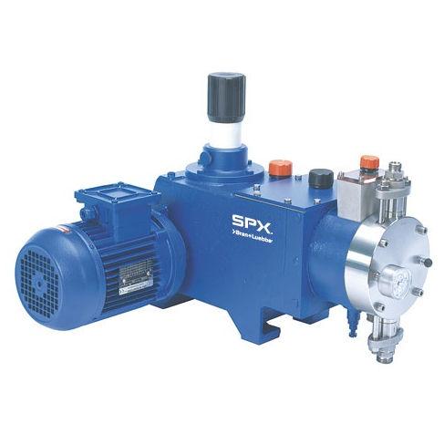 chemical pump electric diaphragm metering novados h2 bran rh directindustry com Movado Watches Movado Vizio