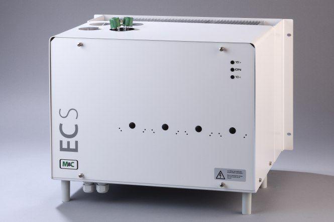 Gas cooler / Peltier effect - ECS-1 series - M&C TechGroup