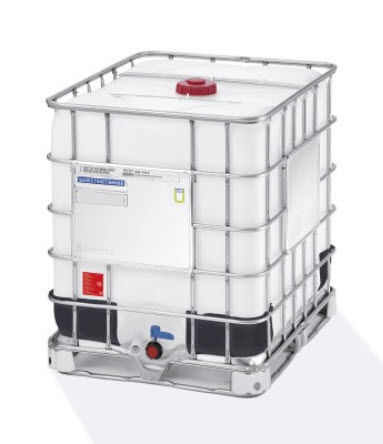 Steel Ibc Container Protective 640 1 250 L Ibc Mx Series