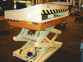 Pneumatic Lift Table Design requirements ht series hydraulic lift tables cartoon pic Double Scissor Lift Table Hydraulic Dp Series Autoquip