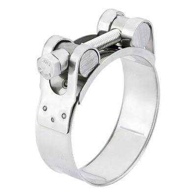 stainless steel hose cl& / bridge / band / heavy-duty - ABA ROBUST ACID RESISTANT  sc 1 st  DirectIndustry & Stainless steel hose clamp / bridge / band / heavy-duty - ABA ROBUST ...