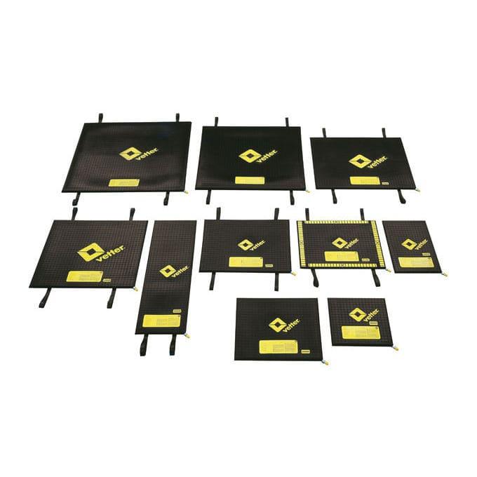 Mini lifting bag   max. 8 bar, 1   67.7 t | V series   Vetter GmbH