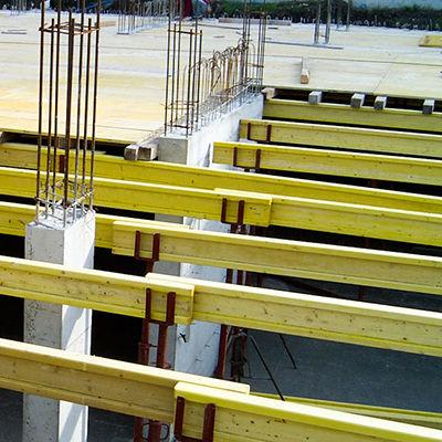 Formwork girder - H20 TIMBER - Farina Formworks ITALY