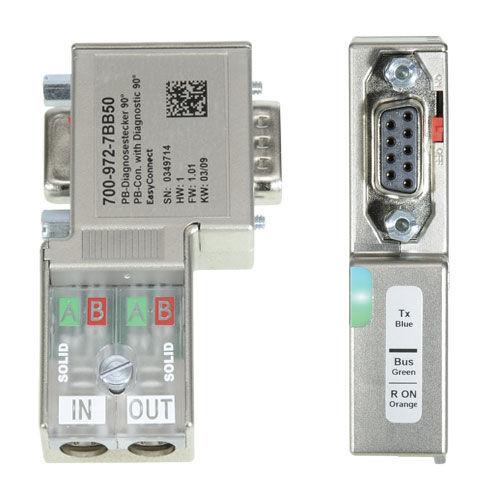 Swell Rf Connector D Sub Parallel Screw Locked Profibus Connector Wiring Cloud Aboleophagdienstapotheekhoekschewaardnl