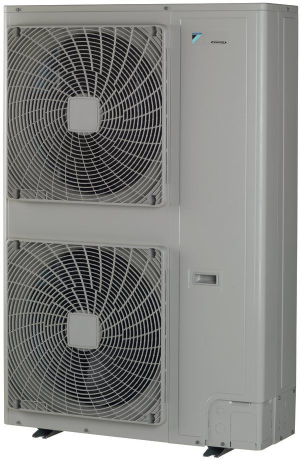 Delightful ... Commercial Air Conditioning Unit / Outdoor / Reversible