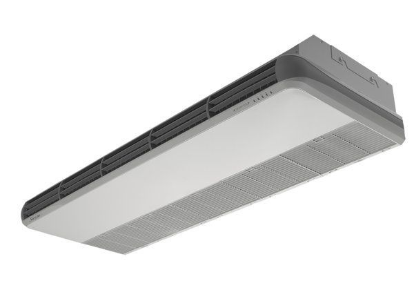 Ceiling mounted air conditioner mercial AHQ C DAIKIN Europe