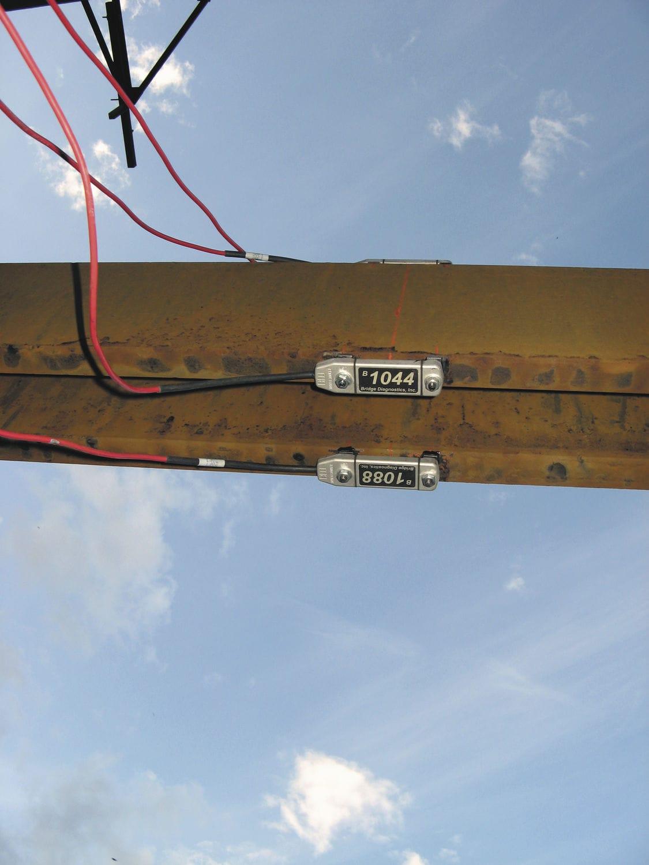 Rectangular Strain Gauge High Accuracy Full Bridge Drc Srl Wiring