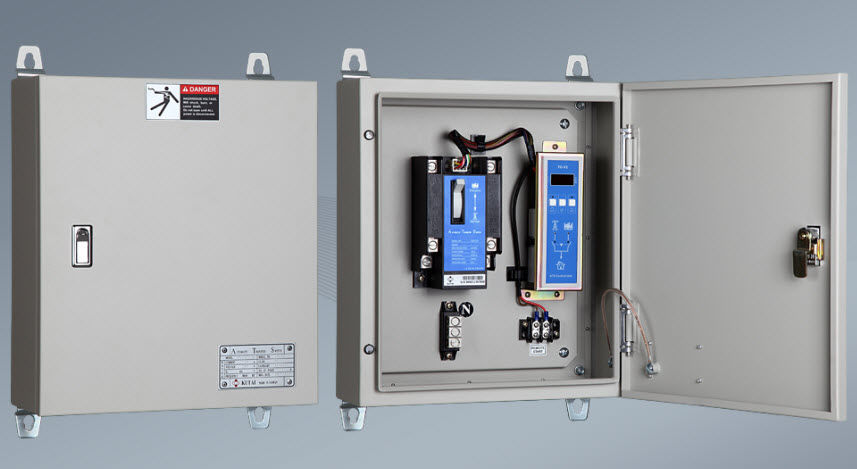 Automatic Electrical Switch Automatic Transfer Switch