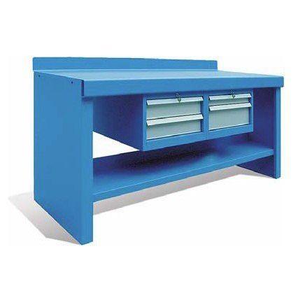 steel workbench compact b series
