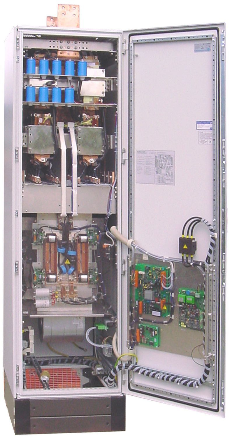 Ac Dc Power Supply Adjustable Cabinet With Short Circuit To Protection Eps Hc 5000 Series