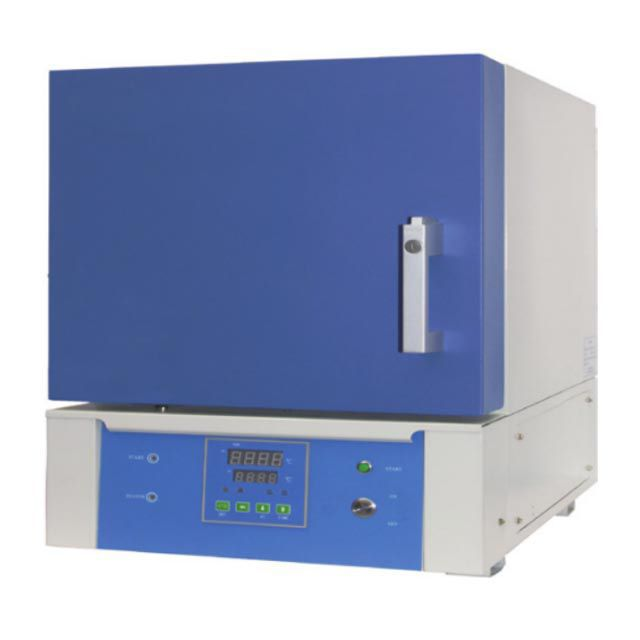 Programmable furnace / chamber / electric resistance - SM