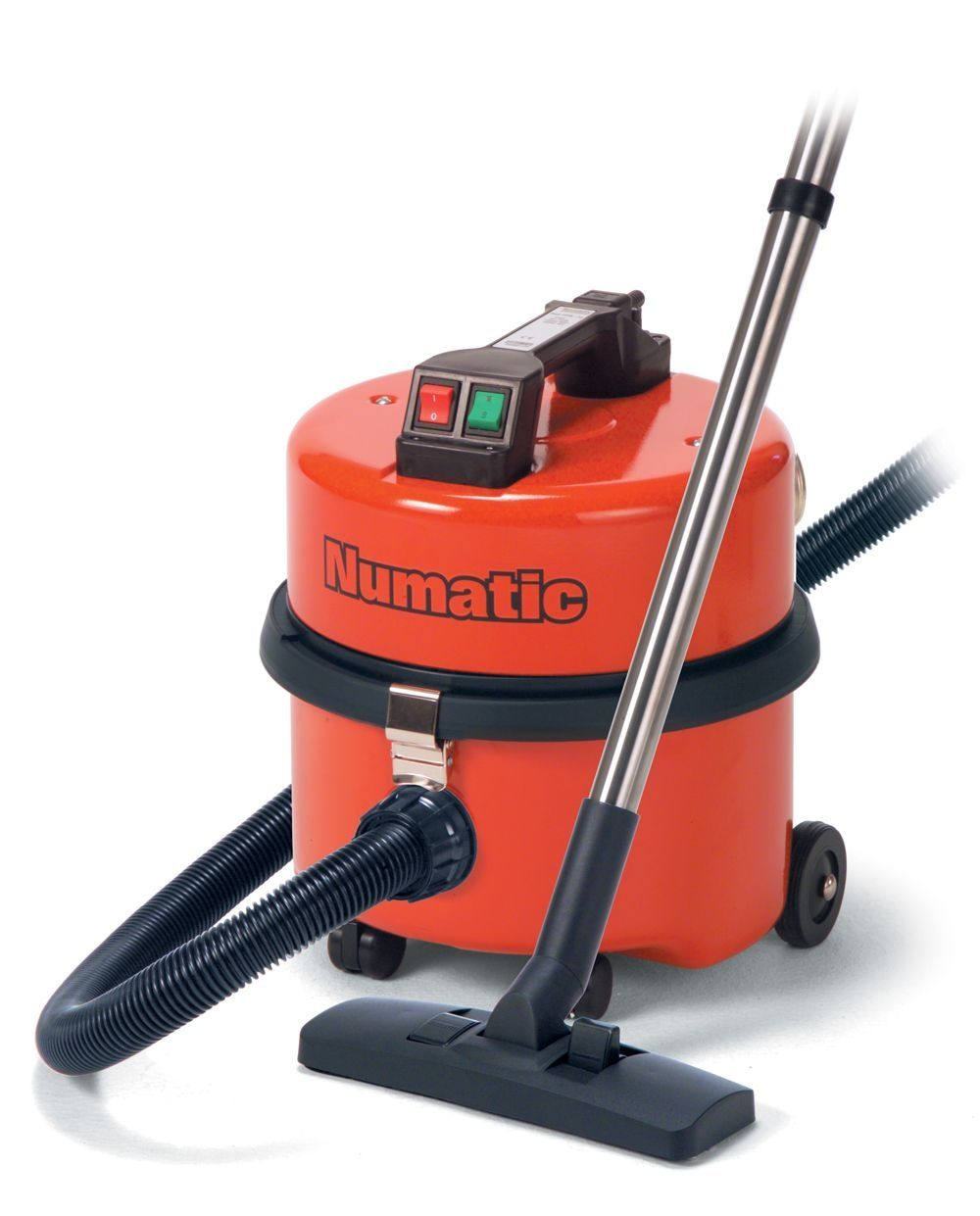Dry Vacuum Cleaner Single Phase Commercial Mobile