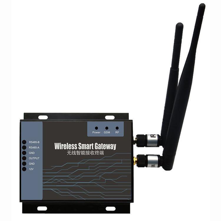 Communication gateway / GPRS / for sensors - RD06 - Tzone Digital