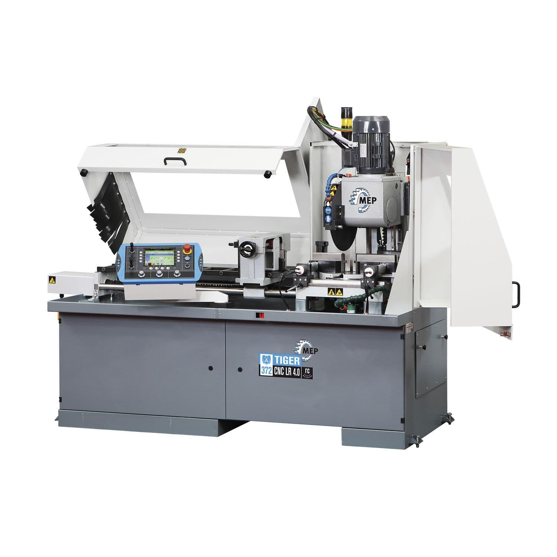 circular saw for steel automatic cnc tiger 372 cnc lr 4 0 rc  circular saw for steel automatic cnc tiger 372 cnc lr 4 0 rc