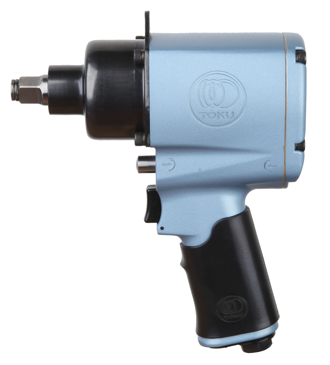 pneumatic impact wrench / pistol - TOKU MI-17MG
