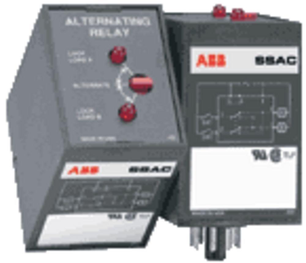 110vac Electromechanical Relay 220vac 24vac 115vac Arp23s Ssac 115 Vac Dpdt Wiring Diagram