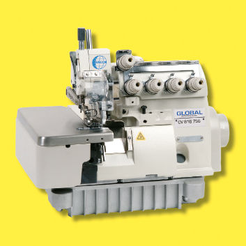 400thread Overlock Sewing Machine 40thread 40thread With Adorable Overlock Sewing Machine