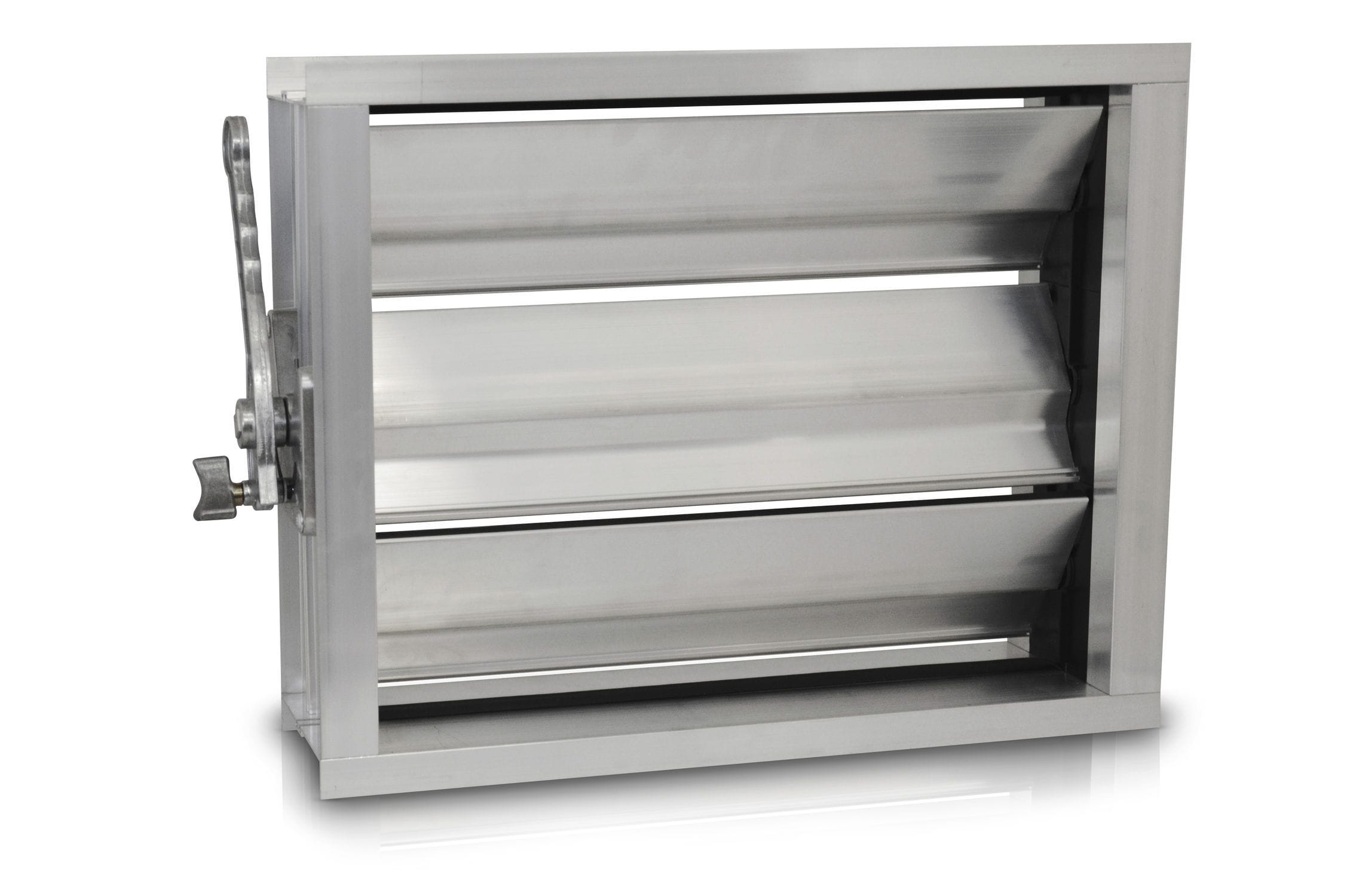 air conditioning damper. vibration damper / for pipework air conditioning aluminum dsqw-a alnor ventilation systems