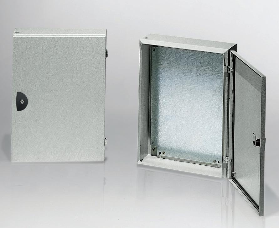 Wall mounted junction box ip55 sheet steel sdp series wall mounted junction box ip55 sheet steel sdp series sciox Choice Image