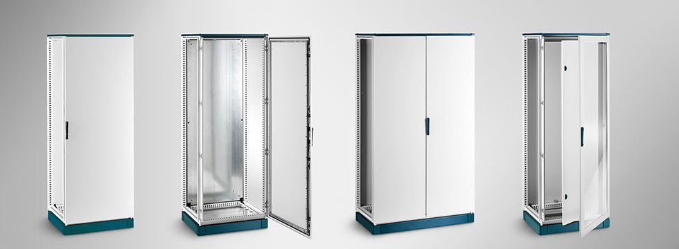 ... electric cabinet / workshop / free-standing / single-door ... & Electric cabinet / workshop / free-standing / single-door - E NUX ...