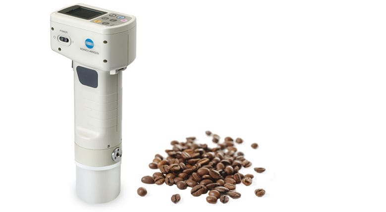 Картинки по запросу konica minolta sensing coffee