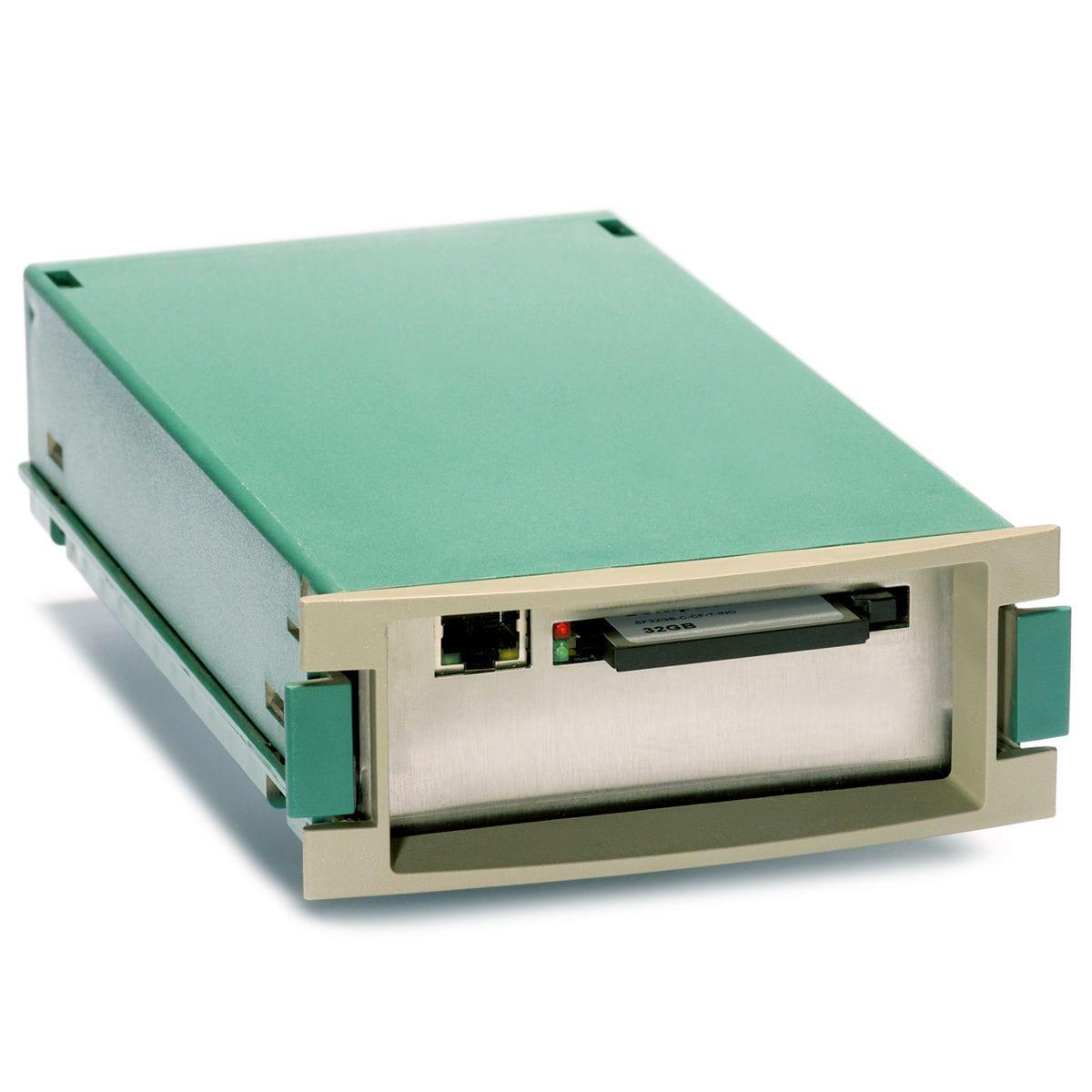 Internal hard disk drive emulator / SCSI / 3 5