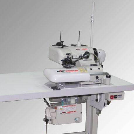 Blind Stitch Sewing Machine Fabric WL40 AMF REECE Videos Unique Blind Stitch Sewing Machine