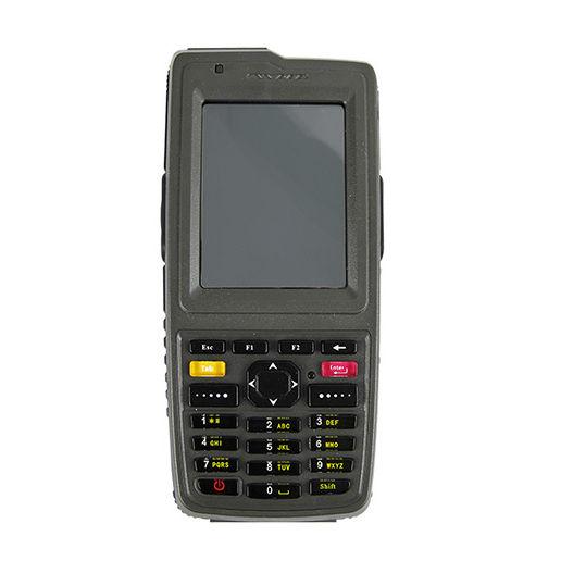 Terminal with keyboard / handheld / Bluetooth / RS232 - GF1100