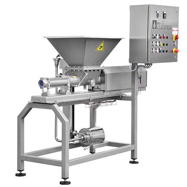 Food extruder / compact - SP22/CLIP - Dima s r l