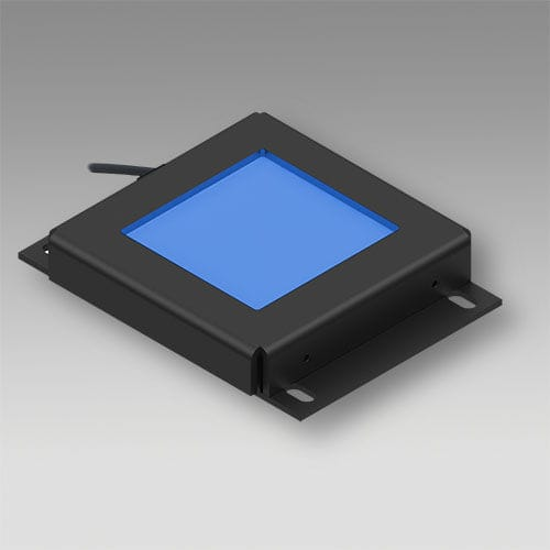 Backlight / LED / colored / machine vision - BT050050 - Advanced