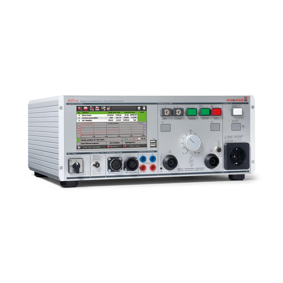 High Voltage Tester Insulation Resistance Performance Leakage Testers Electrical Online Current Glp2 Series