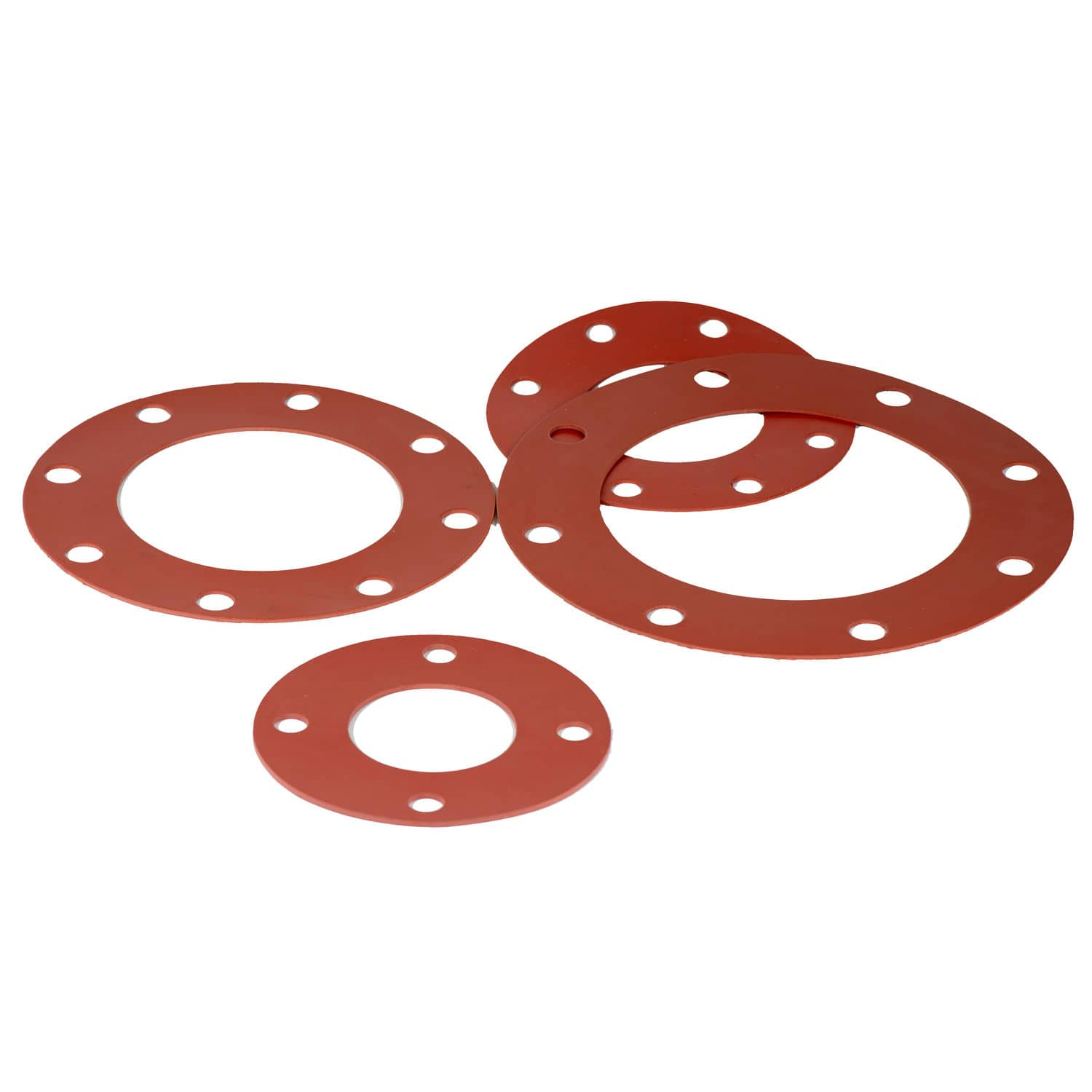 Round gasket / rubber / alcohol / for water - 7237 series - Phelps ...