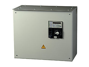 manual changeover switch / enclosed / for generator sets - ati series