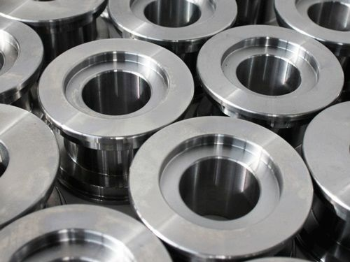 Chemical nickel plating / steel / aluminum / brass - NorLast