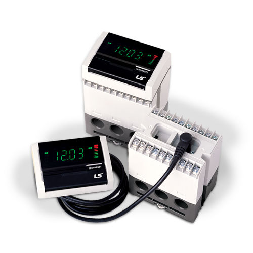 over current protection relay under current phase sequence multifunction imp series