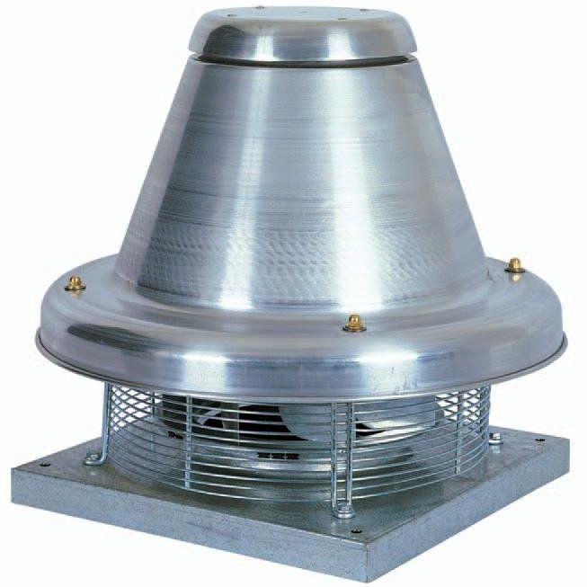 Beautiful Rooftop Fan / Centrifugal / Extraction / Backward Curved   CF Series