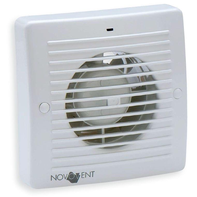 Axial Fan Ventilation Waterproof Industrial BATH Series - Industrial bathroom fan