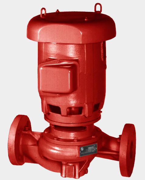 Water pump / electric / centrifugal / industrial - 80 series